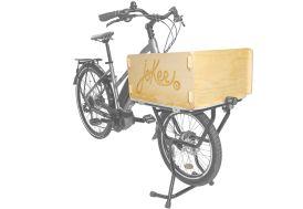 Caisse en bois imputrescible pour JoKer Mini 45 x 50 x 30 cm