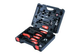 kit de réparation vélo 29 outils super B