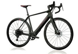Vélo électrique Mugello Road en carbone