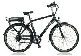 """vélo électrque e-motion 28"""" opus pour homme"""
