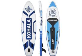 Stand Up Paddle Gonflable Allround Sunshine