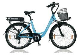 Vélo électrique Prelude 24 ou 26 pouces pour Femme
