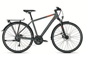 Vélo de ville Rushhour 28 pouces