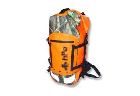 sac a dos etanche HPA dry backpack camo 40 L