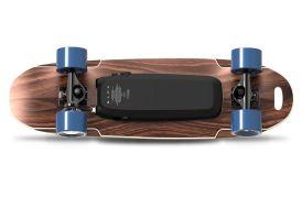 Skateboard électrique Elwing E1-500 léger et compact