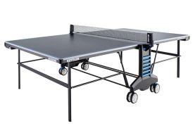 Table de Ping Pong d'Extérieur SketchPong