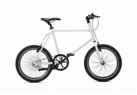 """Vélo électrique avec roue smartwheel 20"""""""