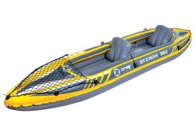 Kayak Gonflable st Croix Zray pour 2 personnes