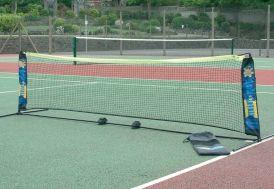 Kit Mini-Tennis Pliable Harrod