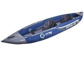 Kayak Tortuga 2 places