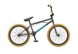 """vélo BMX Freestyle Slammer 20"""" noir"""