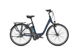 vélo électrique pour femme dover 8HS 14,5Ah autonomie 180km
