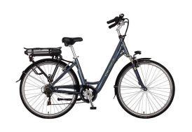 Vélo Électrique Clermont 28 Pouces 6 Vitesses pour Femme