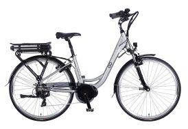 Vélo électrique femme E-Vision Montreuil 28 Pouces