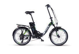 Vélo Électrique Pliant 15 Pouces 250 W Mountfield