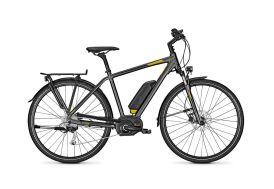 vélo électrique raleigh aluminium trekking Stoker B9 28 pouces