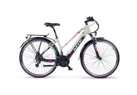 Vélo Tout Chemin Électrique Femme Mountfield 250 W 36 V 14 Ah