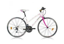 vélo femme ventimiglia 2200 28 pouces vélo fitness sport
