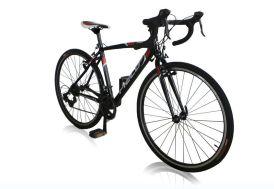 Velo Route Cyclocross Junior 26 pouces