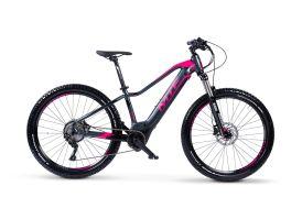 Vélo Tout Terrain Électrique Femme 10 Vitesses 17,4 Ah Mountfield