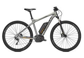 Vélo assistance éléctrique univega aluminium bosch