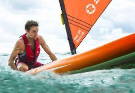 Planche 3 en 1 Sup+ planche à voile + kayak w1 et W2 de zray